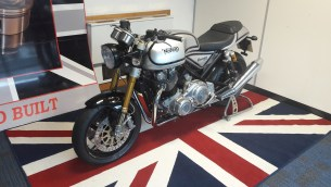 norton commando nowy