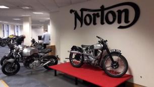 stary norton