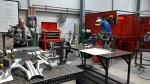 fabryka motocykli produkcja