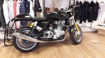 norton commando sporto