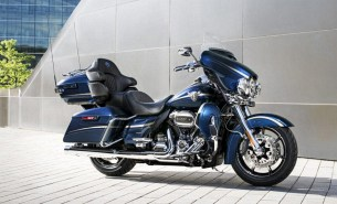 1 HD CVO Limited