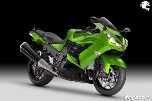 8 Kawasaki ZZR1400