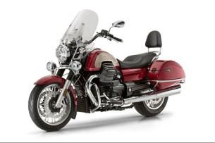 9 Moto Guzzi California