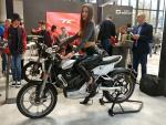 elektryczny motocykl super soco tcmax