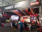 paddock show motul