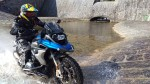 BMW GS 1200 woda 3