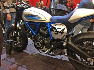 Ducati-Scrambler Cafe Racer-2019