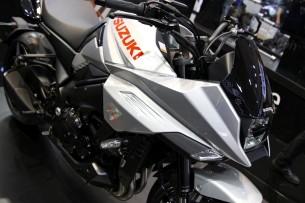 Nowe Suzuki Katana 2019 Intermot