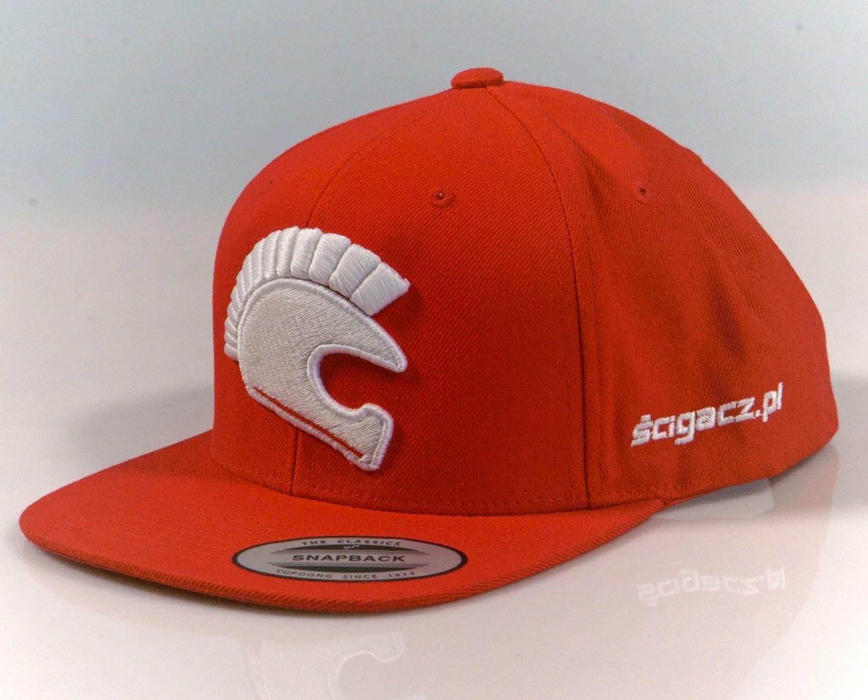 czapka scigacz