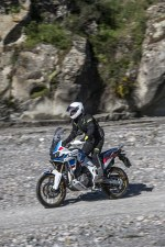 africa twin adventure sports test opon