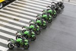 power of ninja 400