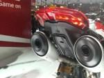hypermotard 950 wydech