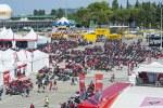 World Ducati Week 2018 relacja 36