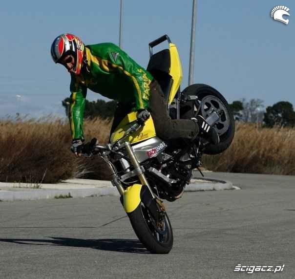 2010 AC Farias Kawasaki 636