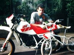 ACFarias Yamaha DT180