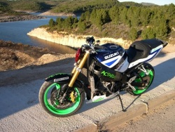 Suzuki by AC Farias