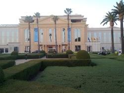 6 Klinika Teknon w Barcelonie - czas na wyrok