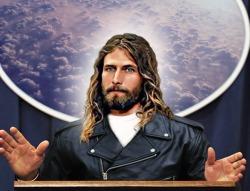Jezus ramoneska
