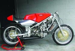 jawa 4 cylinder 350c Bill Ivy