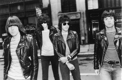 Ramones kurtki