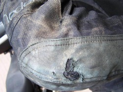 lokiec po glebie sporty mesh modeka