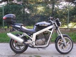 Hyosung GT250 ale motorower