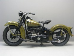 Knucklehead HD