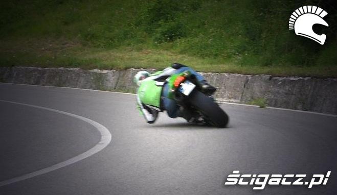 Kawasaki ZX10R hardkor