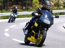 Kawasaki GPZ500 zdjecie glowne