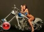 Motocykle po tuningu