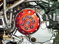 Sprzeglo Tuningowe Ducati