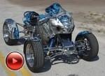Tuningowane motocykle