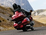 Honda Goldwing