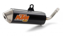 tlumik fmf ktm power parts 2t