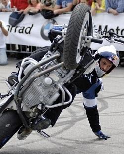 Dni BMW Chris Pfeiffer