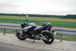 Suzuki BKing most