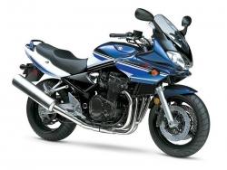 2005 Suzuki Bandit 1200S Limited