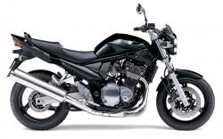 2006 Suzuki Bandit 1200N