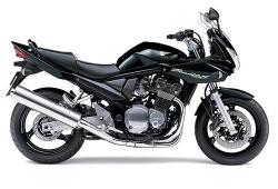 2006 Suzuki Bandit 1200N 2