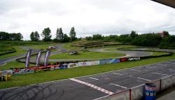 Tor Koszalin Motopark