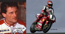 9 Carl Fogarty Ducati