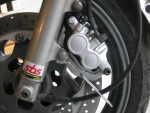 Yamaha XJ 900S Diversion hamulce
