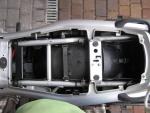 schowek XJ 900S Diversion