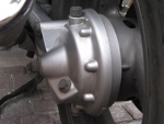 wal Yamaha XJ 900S Diversion