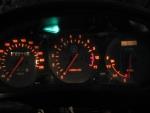 zegary noc Yamaha XJ 900S Diversion