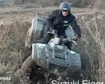 Suzuki Eiger400 4X4