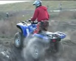 Yamaha Grizzly 700Fi atv