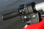 Can-am Spyder 990 lewa manetka