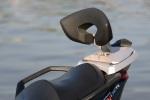 Can-am Spyder 990 oparcie dla pasazera