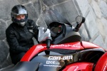 Can-am Spyder 990 quadmania cz